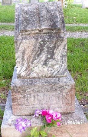 BOURGEOIS, MEMORIAL - St. Tammany County, Louisiana | MEMORIAL BOURGEOIS - Louisiana Gravestone Photos