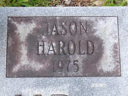 BRELAND, JASON HAROLD (CLOSE UP) - St. Tammany County, Louisiana | JASON HAROLD (CLOSE UP) BRELAND - Louisiana Gravestone Photos