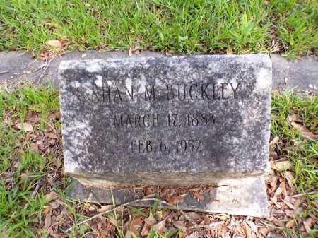 BUCKLEY, SHAN MCMAHON - St. Tammany County, Louisiana   SHAN MCMAHON BUCKLEY - Louisiana Gravestone Photos