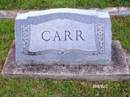 CARR, FAMILY MEMORIAL - St. Tammany County, Louisiana | FAMILY MEMORIAL CARR - Louisiana Gravestone Photos