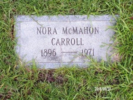 CARROLL, NORA - St. Tammany County, Louisiana | NORA CARROLL - Louisiana Gravestone Photos