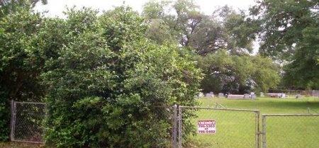 *CEMETERY GATE, * - St. Tammany County, Louisiana | * *CEMETERY GATE - Louisiana Gravestone Photos