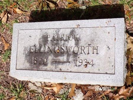 ELLINGSWORTH, PATRICK - St. Tammany County, Louisiana | PATRICK ELLINGSWORTH - Louisiana Gravestone Photos