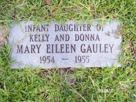 GAULEY, MARRY ELLEN - St. Tammany County, Louisiana | MARRY ELLEN GAULEY - Louisiana Gravestone Photos