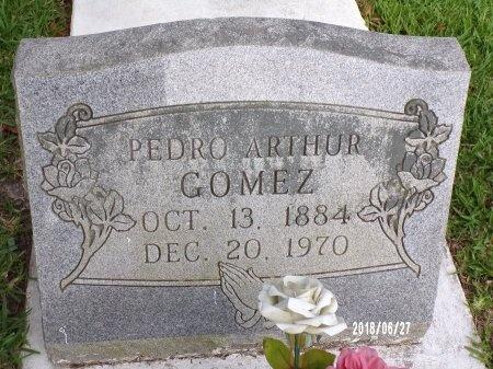 GOMEZ, PEDRO ARTHUR - St. Tammany County, Louisiana | PEDRO ARTHUR GOMEZ - Louisiana Gravestone Photos