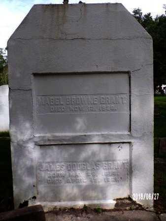 GRANT, MABEL - St. Tammany County, Louisiana | MABEL GRANT - Louisiana Gravestone Photos