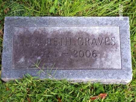 NEAUHAUSER GRAVES, ELIZABETH - St. Tammany County, Louisiana | ELIZABETH NEAUHAUSER GRAVES - Louisiana Gravestone Photos