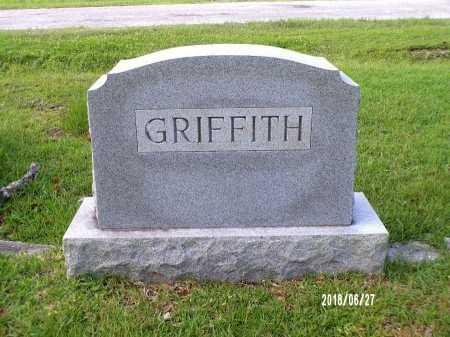 GRIFFITH, FAMILY MEMORIAL - St. Tammany County, Louisiana | FAMILY MEMORIAL GRIFFITH - Louisiana Gravestone Photos
