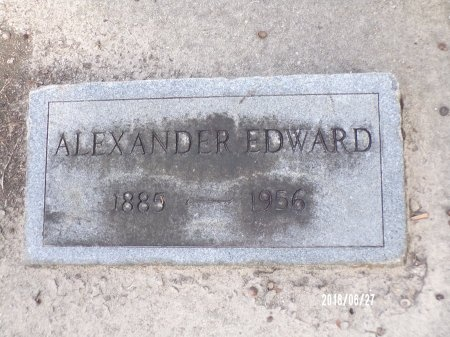 HARDING, ALEXANDER EDWARD - St. Tammany County, Louisiana   ALEXANDER EDWARD HARDING - Louisiana Gravestone Photos