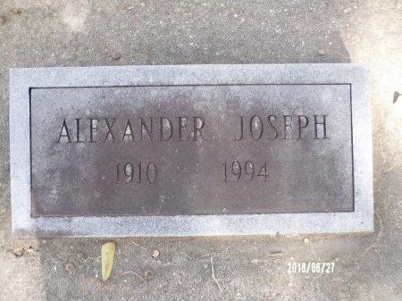 HARDING, ALEXANDER JOSEPH - St. Tammany County, Louisiana | ALEXANDER JOSEPH HARDING - Louisiana Gravestone Photos