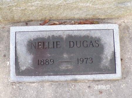 HARDING, NELLIE - St. Tammany County, Louisiana | NELLIE HARDING - Louisiana Gravestone Photos