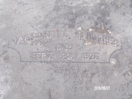 HUGHES, MARGARITTE H - St. Tammany County, Louisiana | MARGARITTE H HUGHES - Louisiana Gravestone Photos