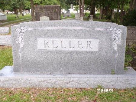KELLER, MEMORIAL - St. Tammany County, Louisiana | MEMORIAL KELLER - Louisiana Gravestone Photos