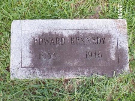 KENNEDY, EDWARD - St. Tammany County, Louisiana | EDWARD KENNEDY - Louisiana Gravestone Photos
