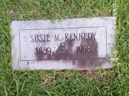 CARL KENNEDY, SUSIE MAE - St. Tammany County, Louisiana | SUSIE MAE CARL KENNEDY - Louisiana Gravestone Photos