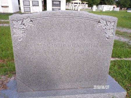 KORNDORFFER, ROBERT LOUIS - St. Tammany County, Louisiana   ROBERT LOUIS KORNDORFFER - Louisiana Gravestone Photos