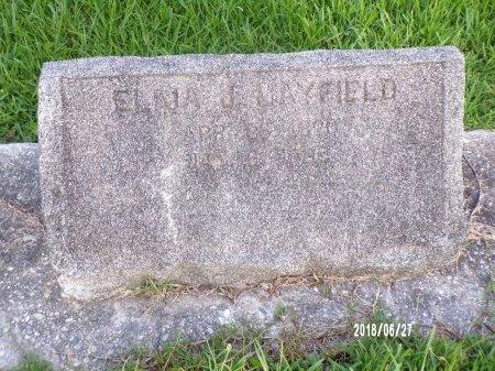 MAYFIELD, ELNA J - St. Tammany County, Louisiana | ELNA J MAYFIELD - Louisiana Gravestone Photos