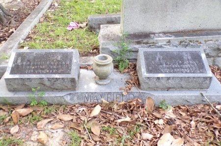 MAYFIELD, ELIJAH JACKSON - St. Tammany County, Louisiana | ELIJAH JACKSON MAYFIELD - Louisiana Gravestone Photos