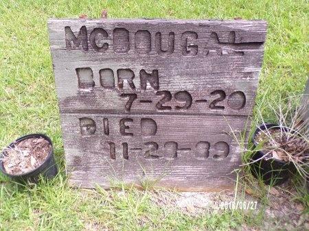 MCDOUGAL, MADELINE - St. Tammany County, Louisiana   MADELINE MCDOUGAL - Louisiana Gravestone Photos