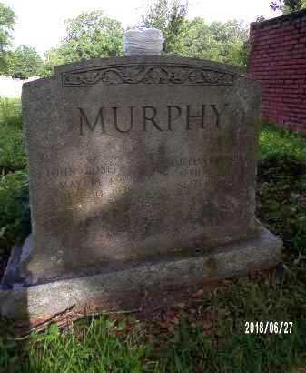 MURPHY, JOHN JOSEPH, SR - St. Tammany County, Louisiana | JOHN JOSEPH, SR MURPHY - Louisiana Gravestone Photos