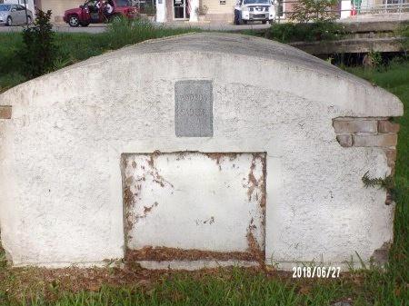 SADLER, HODSON - St. Tammany County, Louisiana | HODSON SADLER - Louisiana Gravestone Photos
