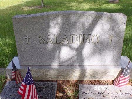 SALADINO, MEMORIAL - St. Tammany County, Louisiana | MEMORIAL SALADINO - Louisiana Gravestone Photos
