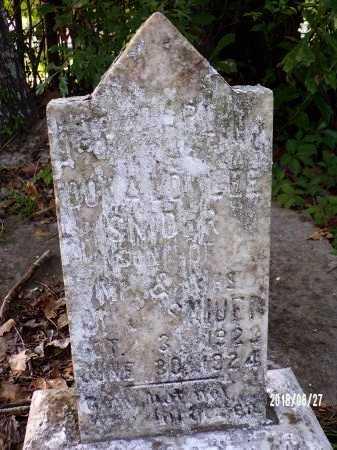SNIDER, DONALD LEE - St. Tammany County, Louisiana   DONALD LEE SNIDER - Louisiana Gravestone Photos