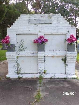 MARZONI, RHUBENIA - St. Tammany County, Louisiana | RHUBENIA MARZONI - Louisiana Gravestone Photos