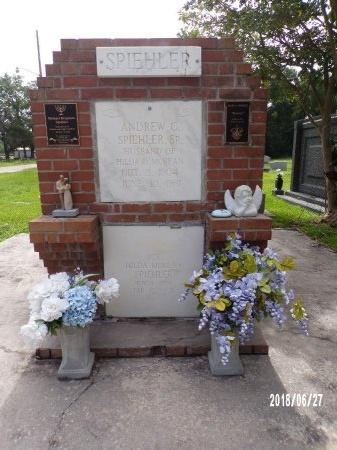 SPIEHLER, MICHAEL BENJAMIN - St. Tammany County, Louisiana | MICHAEL BENJAMIN SPIEHLER - Louisiana Gravestone Photos
