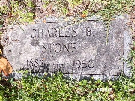 STONE, CHARLES B - St. Tammany County, Louisiana   CHARLES B STONE - Louisiana Gravestone Photos