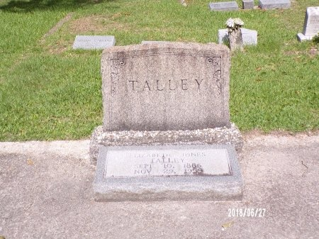 TALLEY, PLOT - St. Tammany County, Louisiana | PLOT TALLEY - Louisiana Gravestone Photos