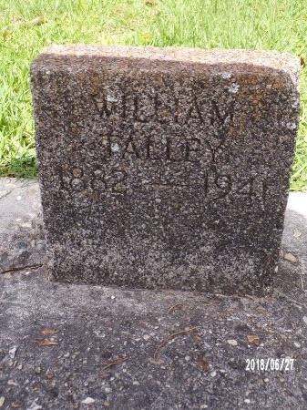 TALLEY, WILLIAM - St. Tammany County, Louisiana   WILLIAM TALLEY - Louisiana Gravestone Photos