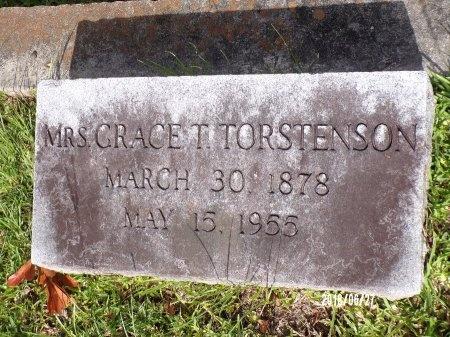 TORSTENSON, GRACE - St. Tammany County, Louisiana | GRACE TORSTENSON - Louisiana Gravestone Photos