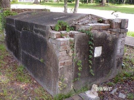 UNKNOWN, UNKNOWN - St. Tammany County, Louisiana | UNKNOWN UNKNOWN - Louisiana Gravestone Photos