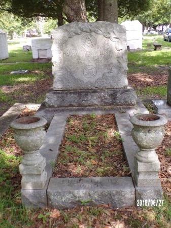 WILLIS, HENRY JACK, JR - St. Tammany County, Louisiana | HENRY JACK, JR WILLIS - Louisiana Gravestone Photos