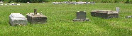* CEMETERY OVERVIEW, * - Tangipahoa County, Louisiana | * * CEMETERY OVERVIEW - Louisiana Gravestone Photos