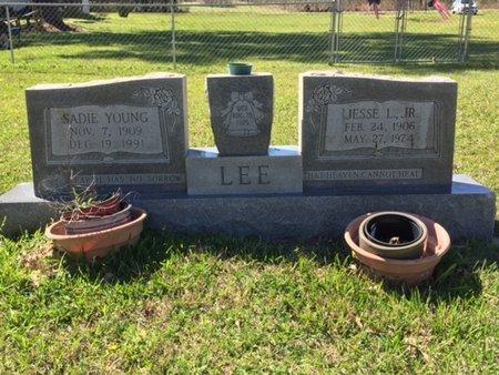 LEE, SADIE - Tangipahoa County, Louisiana   SADIE LEE - Louisiana Gravestone Photos