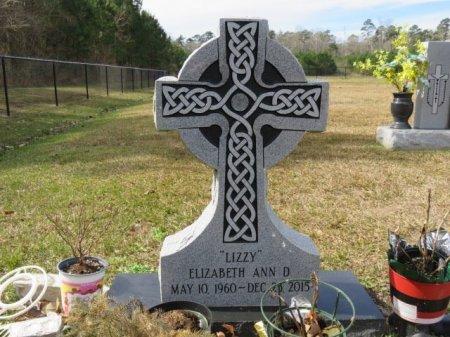 DOTTOLO PUGH, ELIZABETH ANN - Tangipahoa County, Louisiana | ELIZABETH ANN DOTTOLO PUGH - Louisiana Gravestone Photos
