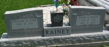 RAINEY, EDITH A - Tangipahoa County, Louisiana | EDITH A RAINEY - Louisiana Gravestone Photos