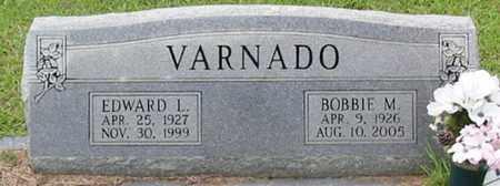 VARNADO, BOBBIE M - Tangipahoa County, Louisiana | BOBBIE M VARNADO - Louisiana Gravestone Photos