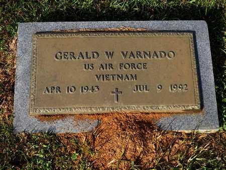 VARNADO, GERALD W (VETERAN VIET) - Tangipahoa County, Louisiana | GERALD W (VETERAN VIET) VARNADO - Louisiana Gravestone Photos