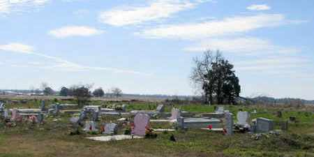 * OVERVIEW,  - Tensas County, Louisiana |  * OVERVIEW - Louisiana Gravestone Photos