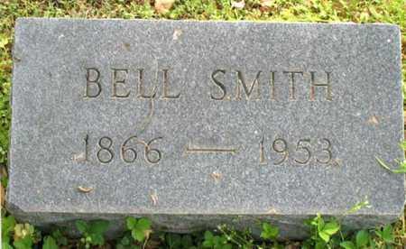 SMITH, BELL - Tensas County, Louisiana | BELL SMITH - Louisiana Gravestone Photos