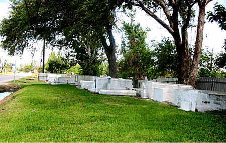 *OVERVIEW, . - Terrebonne County, Louisiana | . *OVERVIEW - Louisiana Gravestone Photos