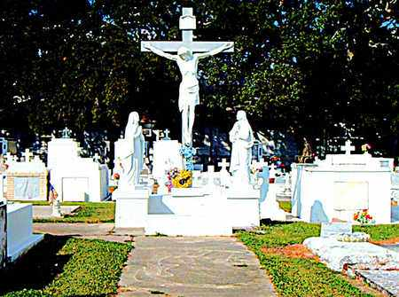 *OVERVIEW,  - Terrebonne County, Louisiana |  *OVERVIEW - Louisiana Gravestone Photos