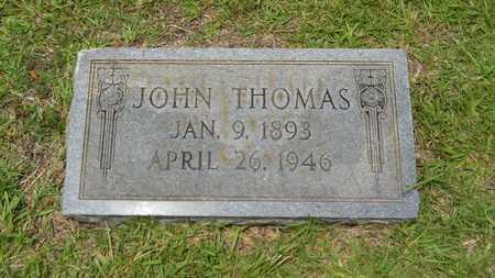 BALLARD, JOHN THOMAS - Union County, Louisiana | JOHN THOMAS BALLARD - Louisiana Gravestone Photos