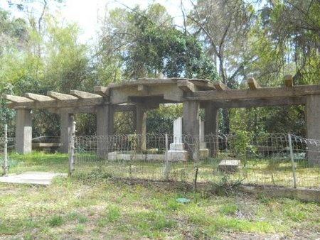 *BAUGHMAN CEMETERY, GATE - Union County, Louisiana   GATE *BAUGHMAN CEMETERY - Louisiana Gravestone Photos