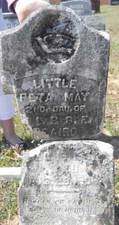 BEAIRD, RETA MAY - Union County, Louisiana | RETA MAY BEAIRD - Louisiana Gravestone Photos
