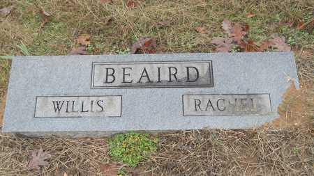 BEAIRD, RACHEL - Union County, Louisiana   RACHEL BEAIRD - Louisiana Gravestone Photos