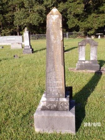 BEARDEN, CISERO MARZETTE - Union County, Louisiana | CISERO MARZETTE BEARDEN - Louisiana Gravestone Photos